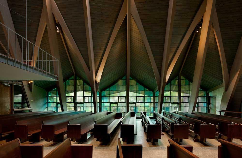 عکاسی ساختمان های معماری