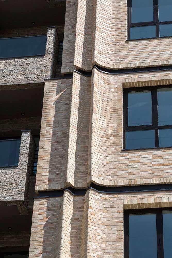 طراحی ساختمان مسکونی پارک تهران