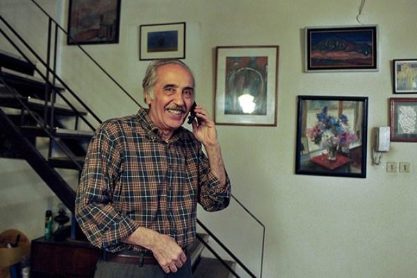 خانه محمدعلی سپانلو