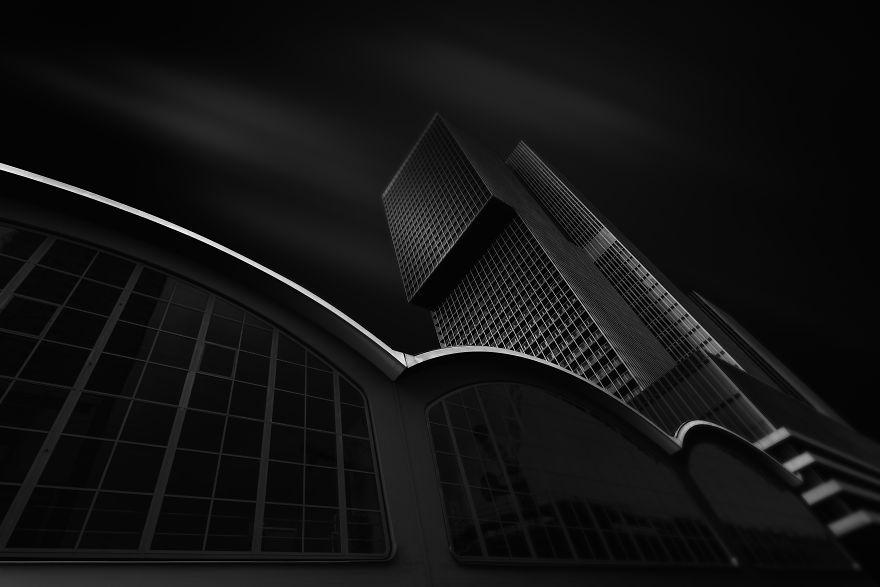 معماری هلند در قاب عکاس آلمانی