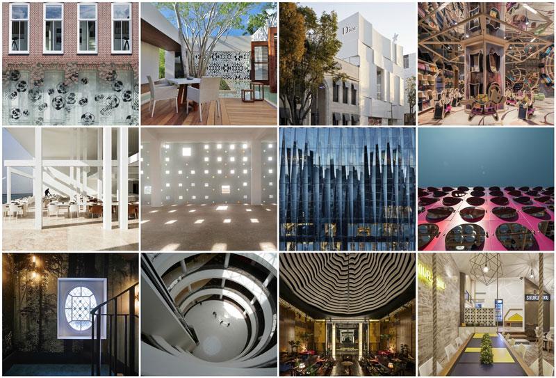 12 پروژه برتر در جشنواره ورسای پاریس