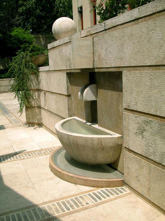 ساختمان ویلای امیری دزاشیب از فرامرز شریفی