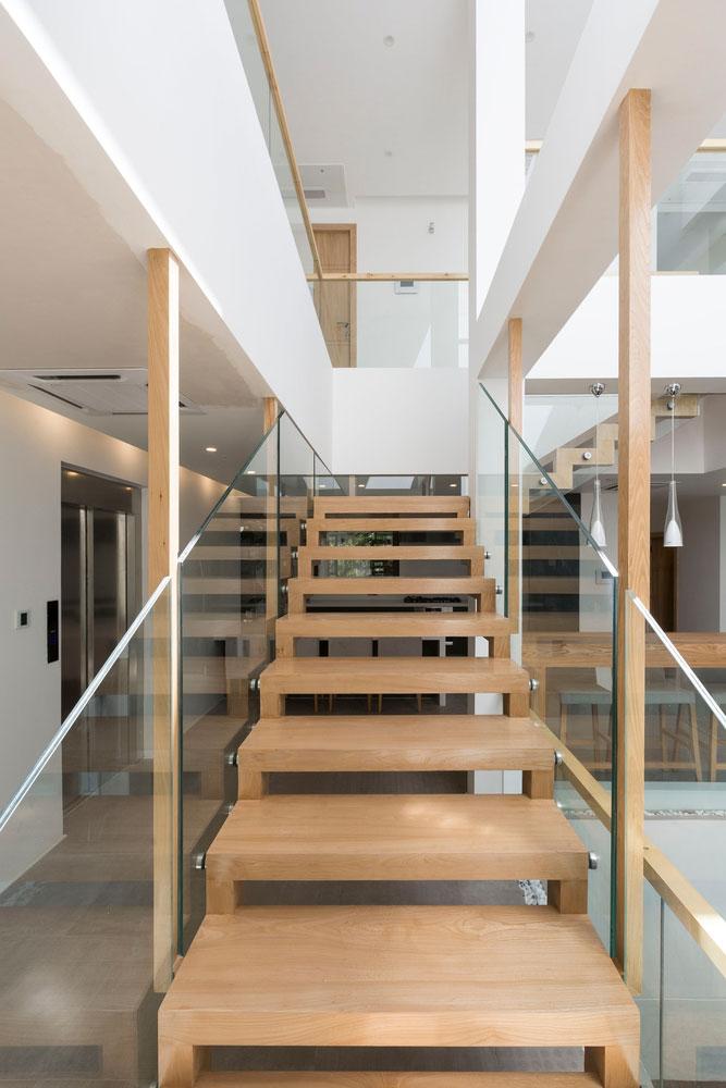 طراحی داخلی خانه شماره 3