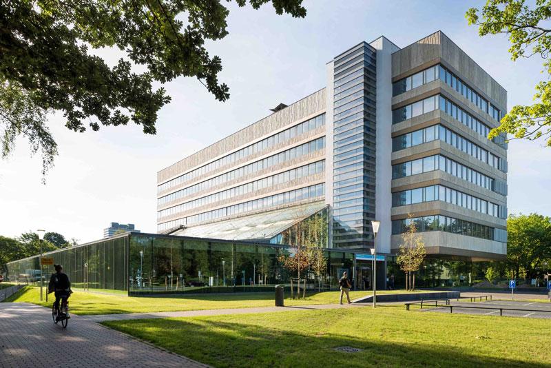 طراحی دانشگاه علوم پزشکی