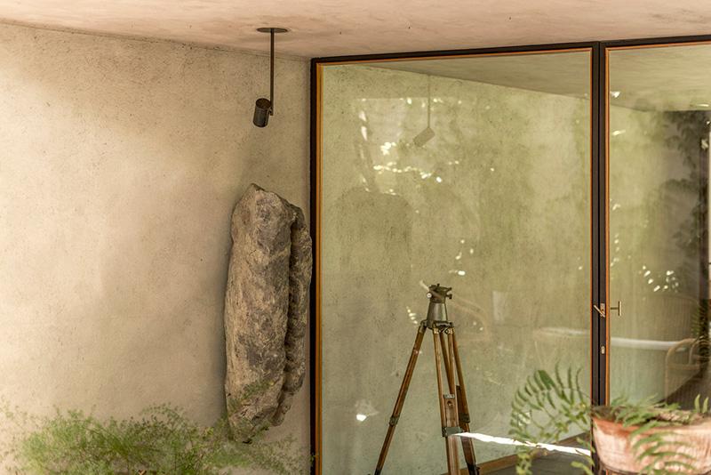 طراحی تراس و حیاط خانه