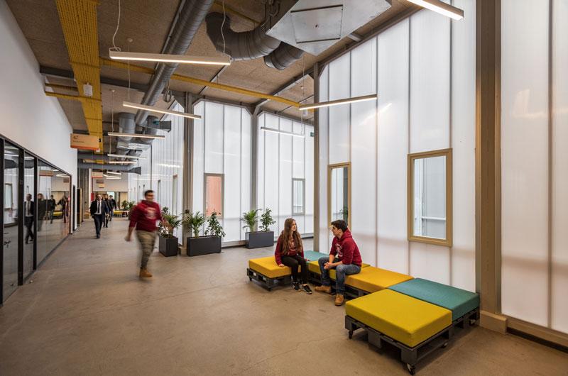 طراحی مدرسه غیرانتفاعی