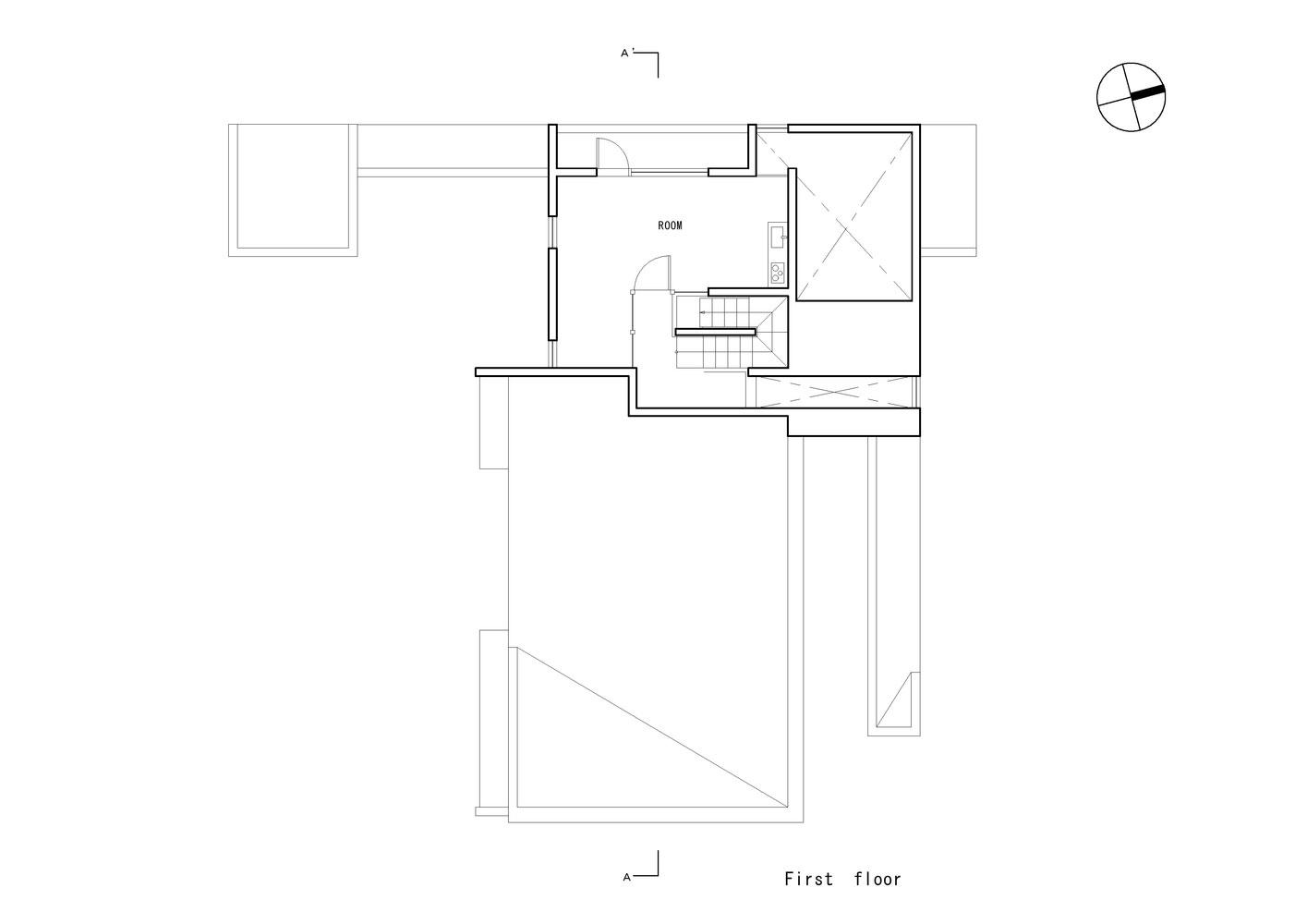 طراحی استودیوی عکاسی در خانه