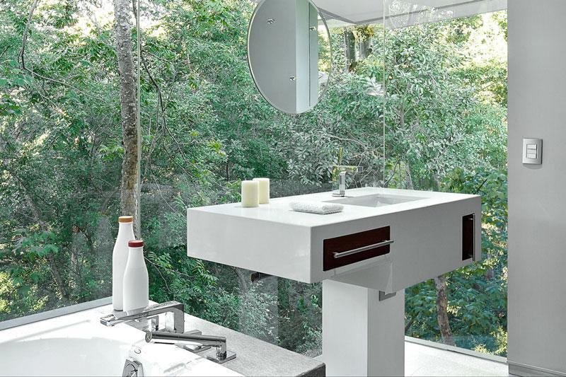 طراحی و ساخت ویلا مدرن