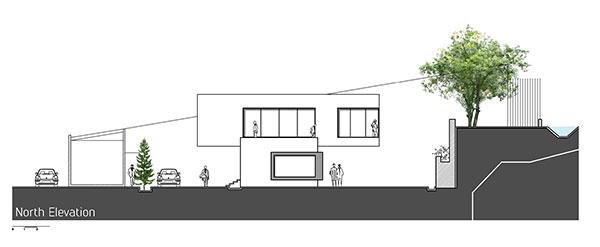 """طراحی و ساخت خانه """"به یاد رستم"""" سهراب رفعت"""