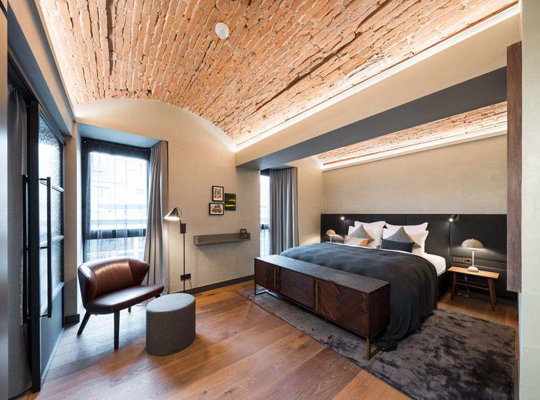 هتل آزادی در آلمان