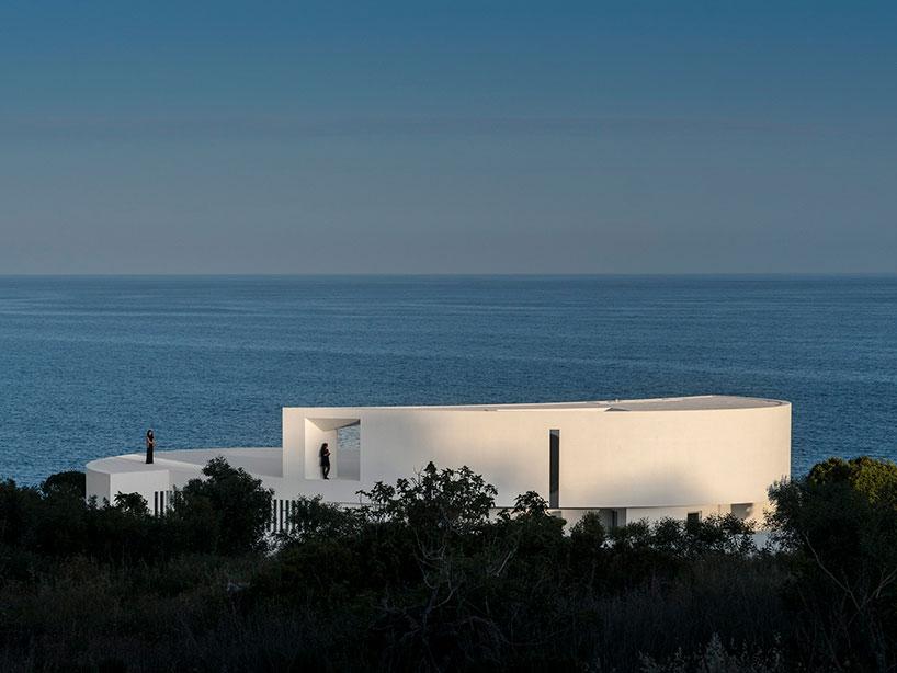 طراحی و معماری ویلا