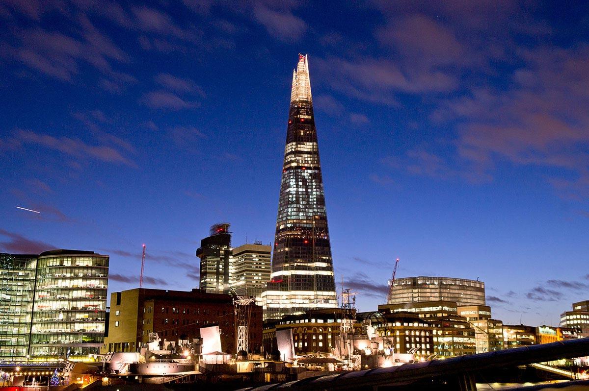 گرانترین ساختمان های جهان