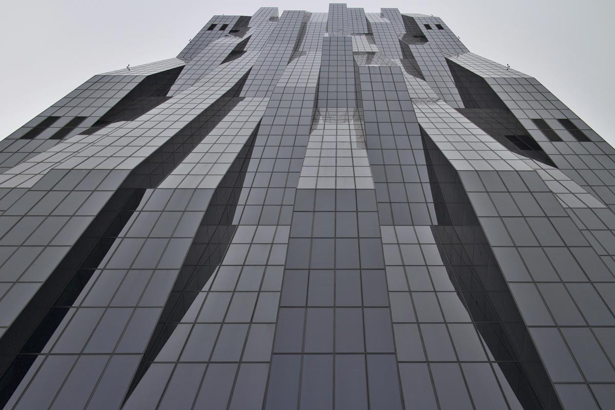 برج دی سی وین