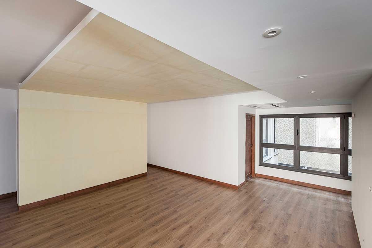 طراحی آپارتمان مرداویج