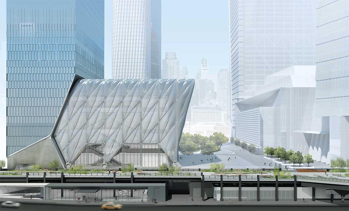 بهترین پروژه های معماری 2019