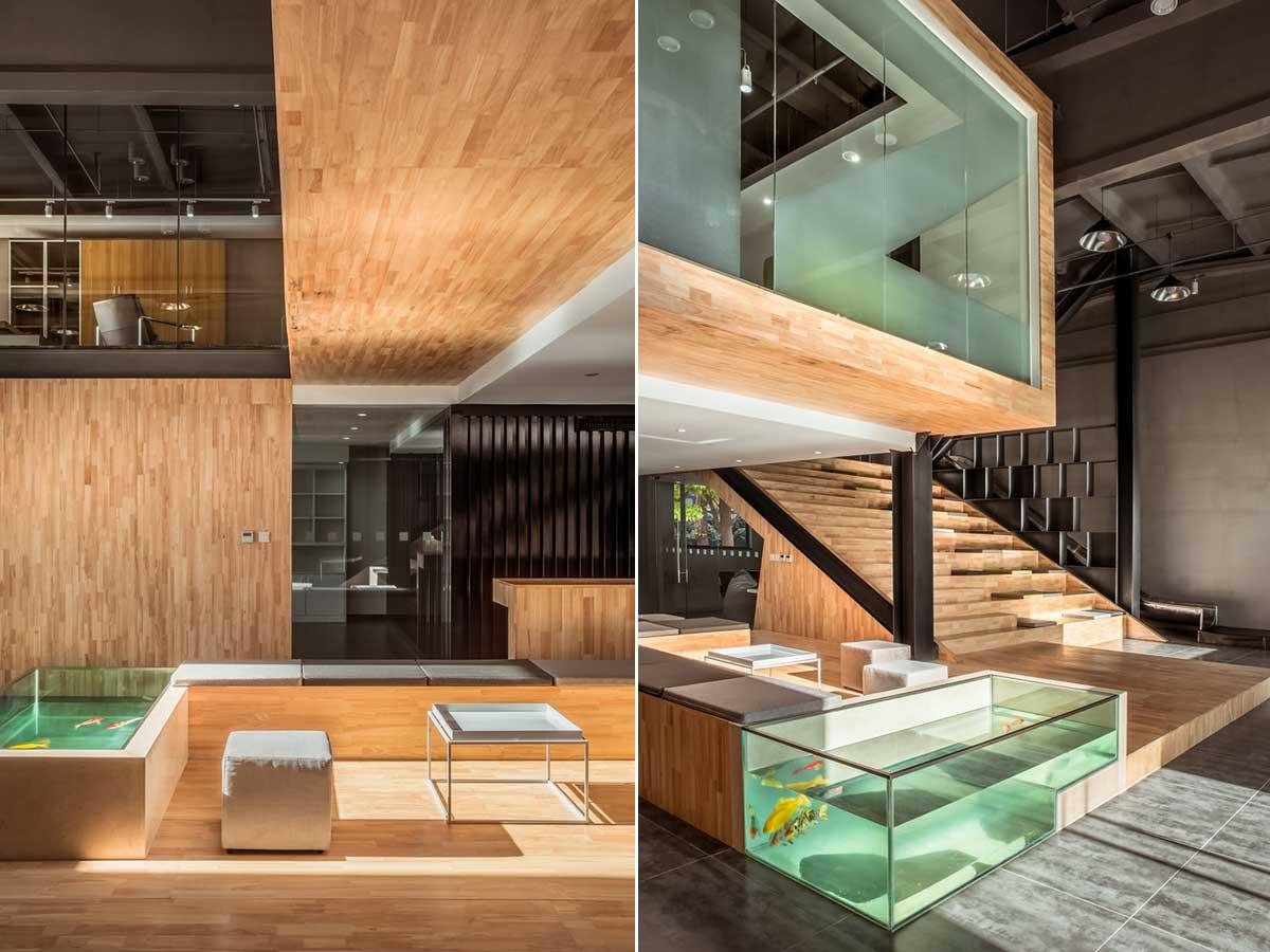 بازسازی معماری، بازسازی دکوراسیون داخلی، بازسازی ساختمان و دکوراسیون داخلی