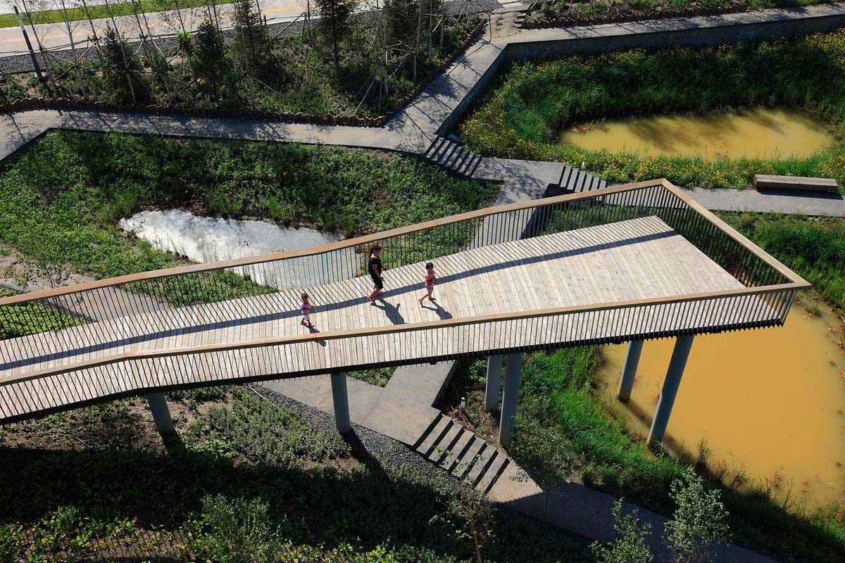 طراحی شهری و مدیریت منابع انسانی در معماری