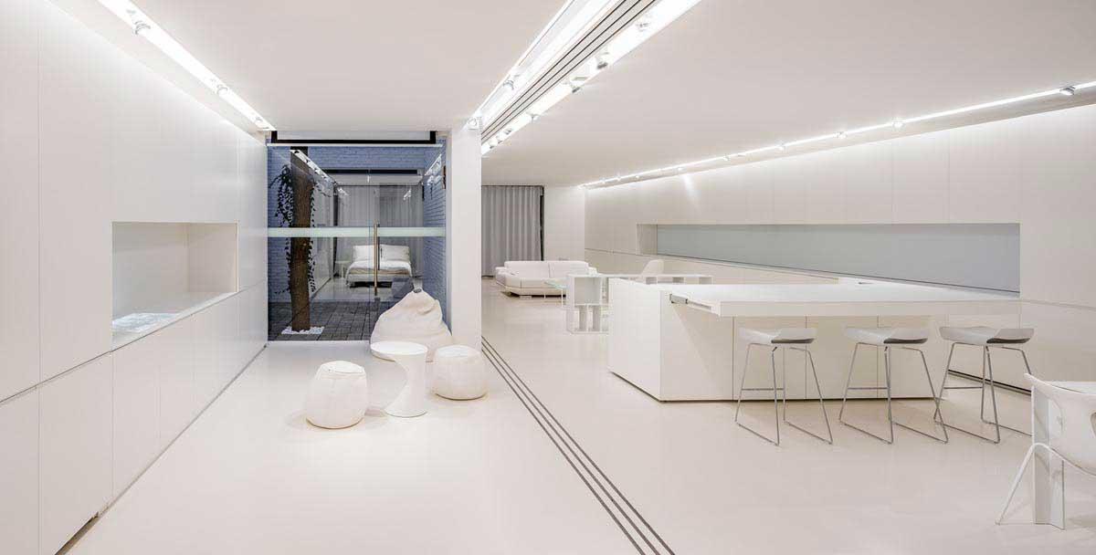 معماری در سال 2019