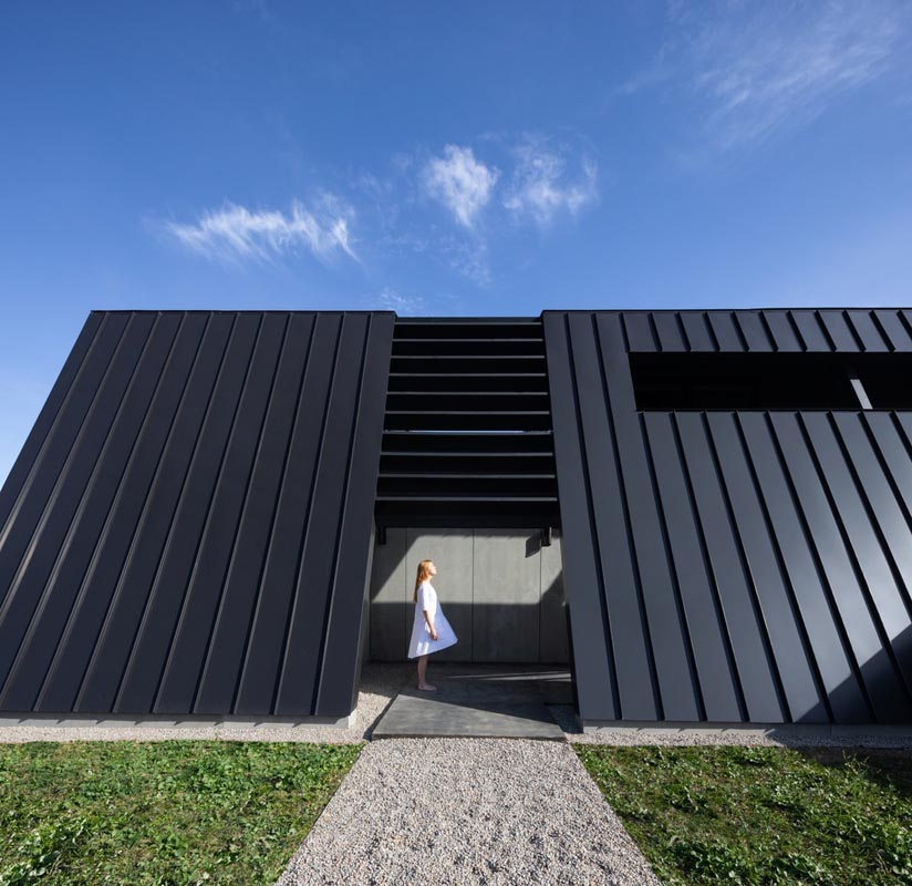 ایده طراحی سقف