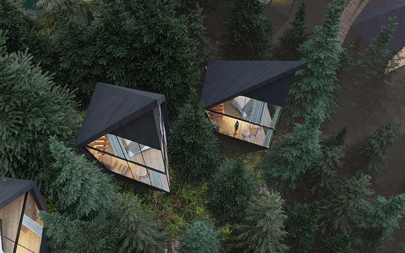 طراحی هتل پایدار