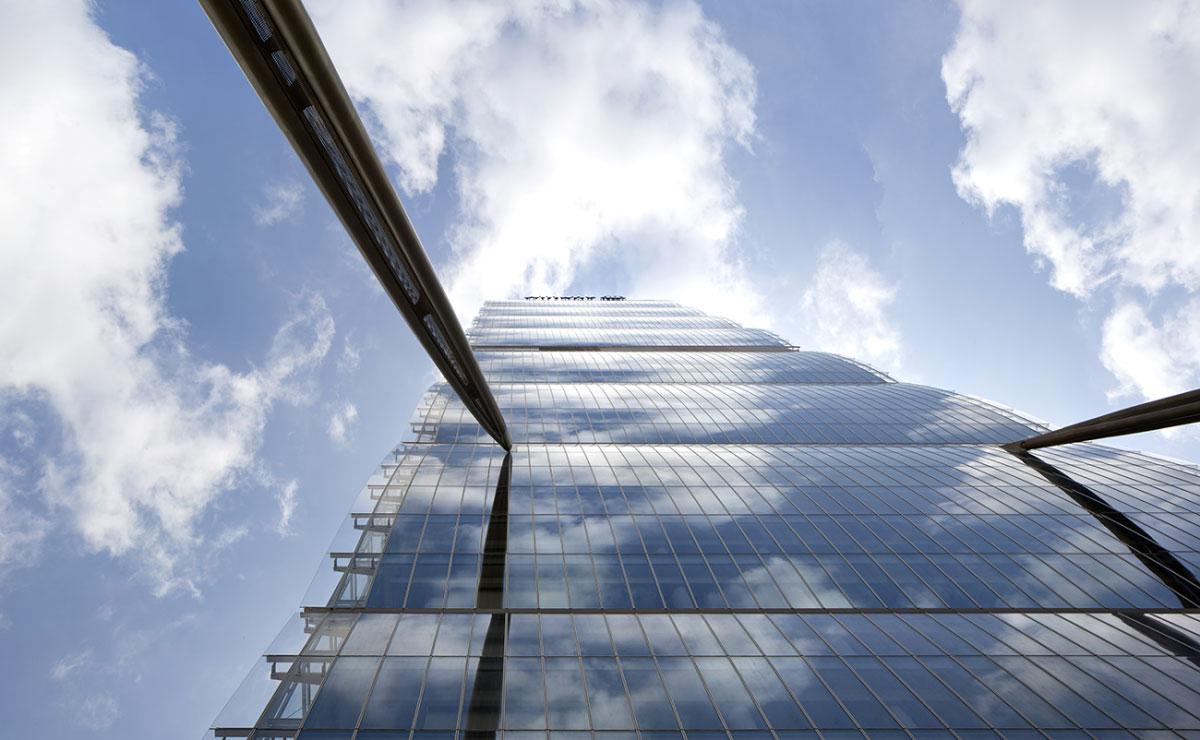 برج Allianz
