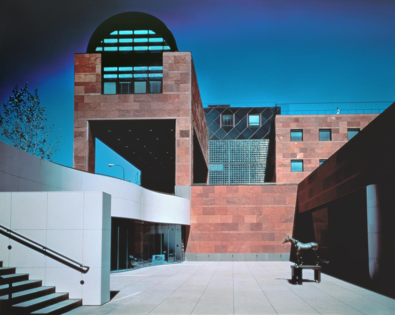 موزه هنر معاصر، لس آنجلس