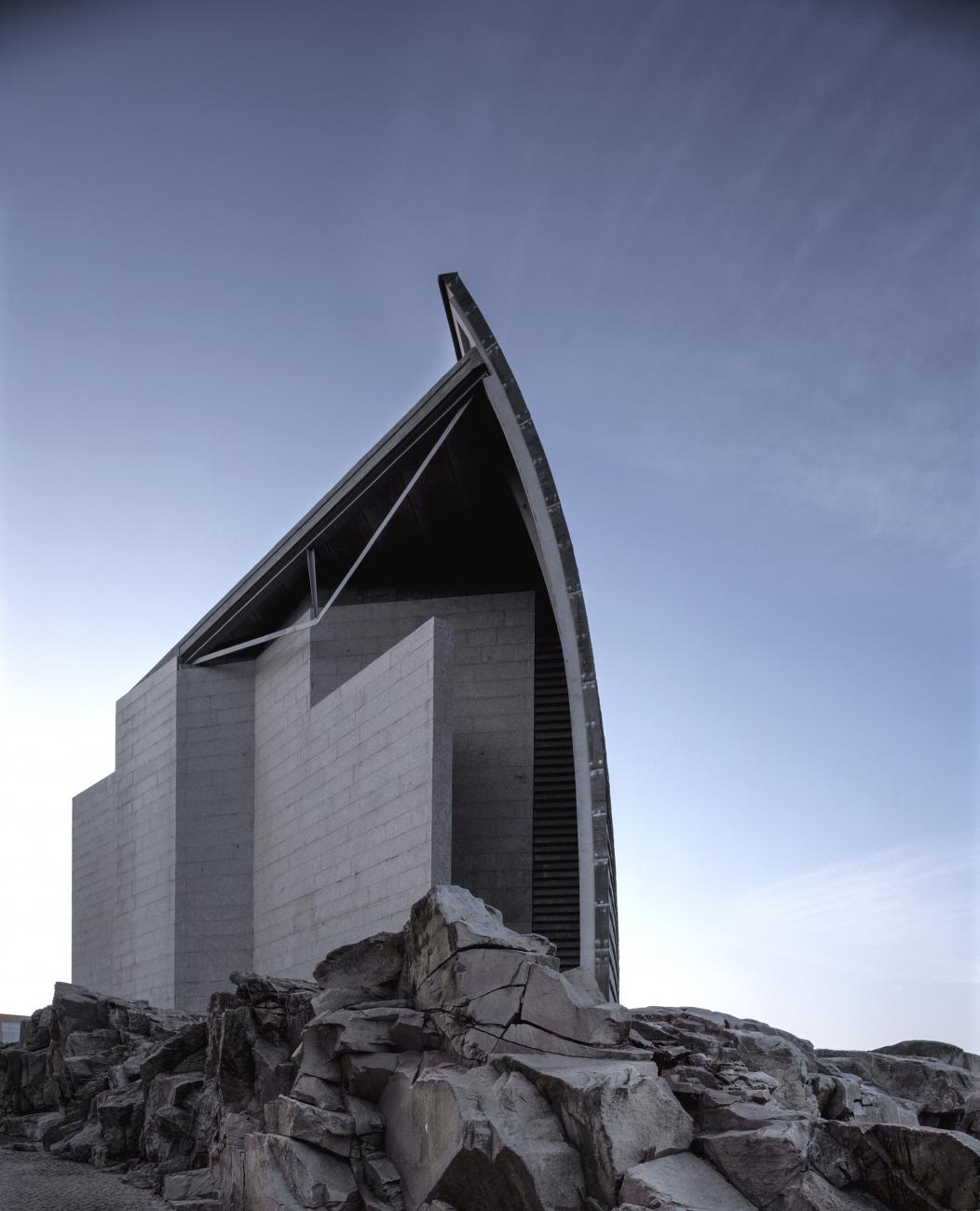 Domus: La Casa del Hombre