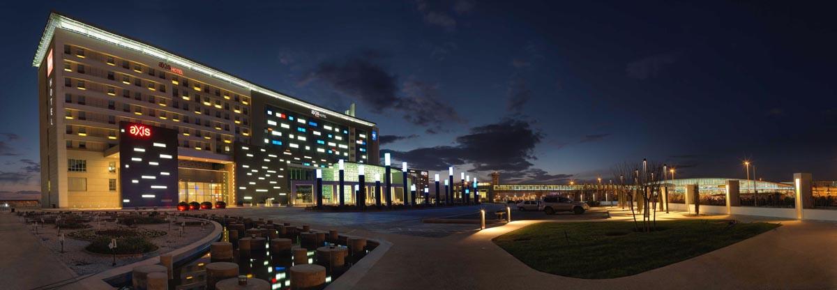 هتل فرودگاه امام