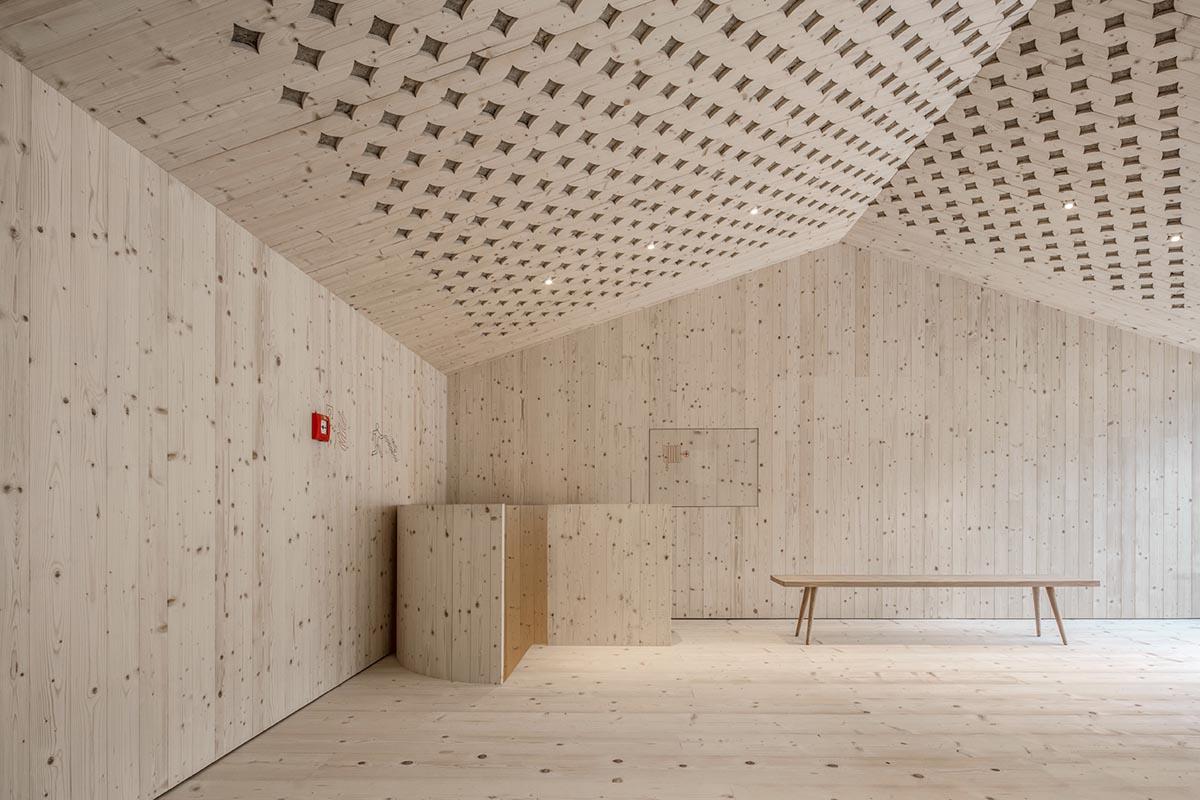معماری داخلی مینیمال