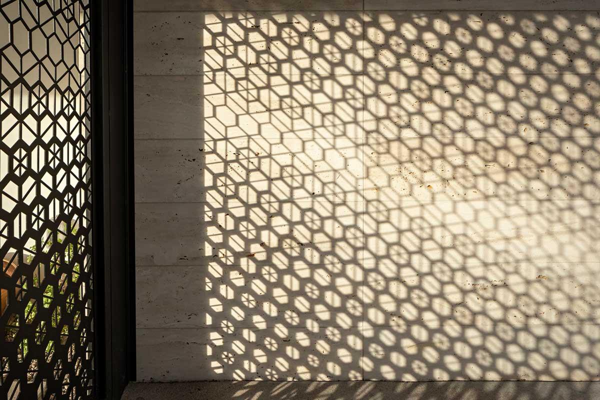 طراحی داخلی ویلای دوبلکس