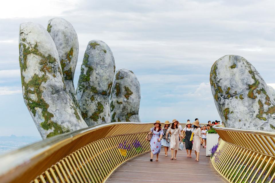 ایده نو در طراحی پل