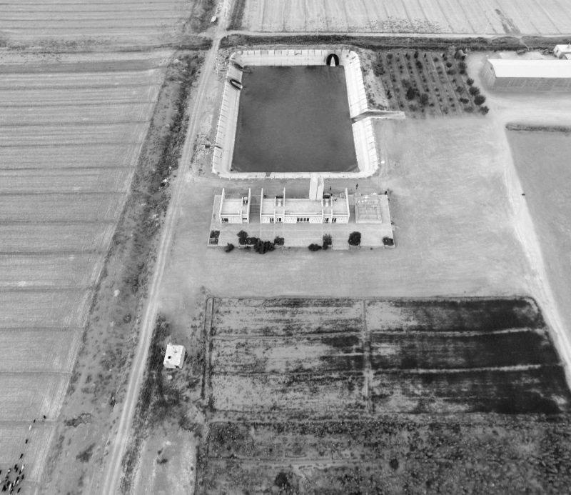 ویلای مزرعه شهرسب