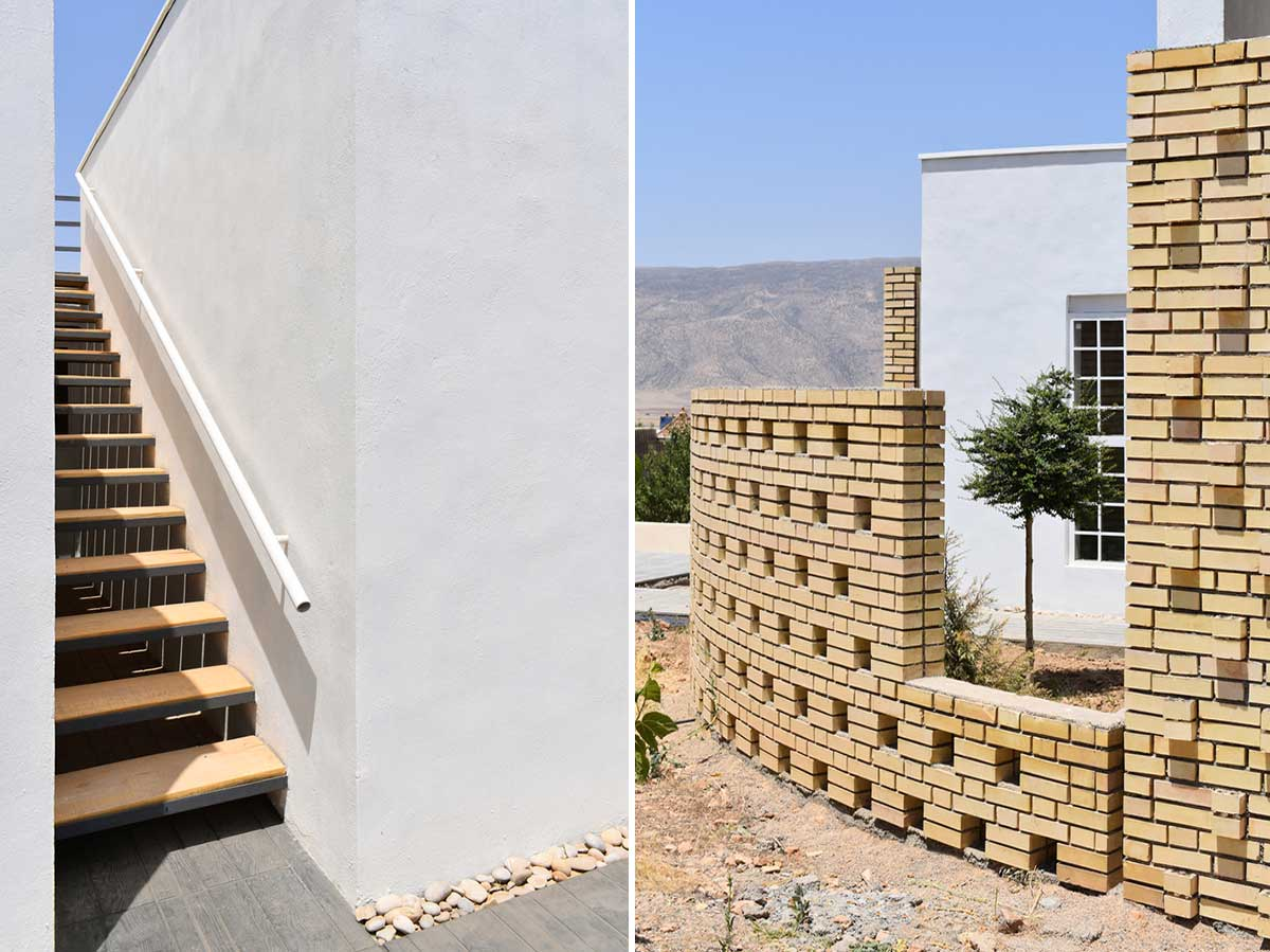 طراحی داخلی خانه حلزونی