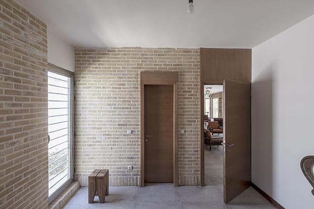طراحی داخلی ویلا جلال آباد