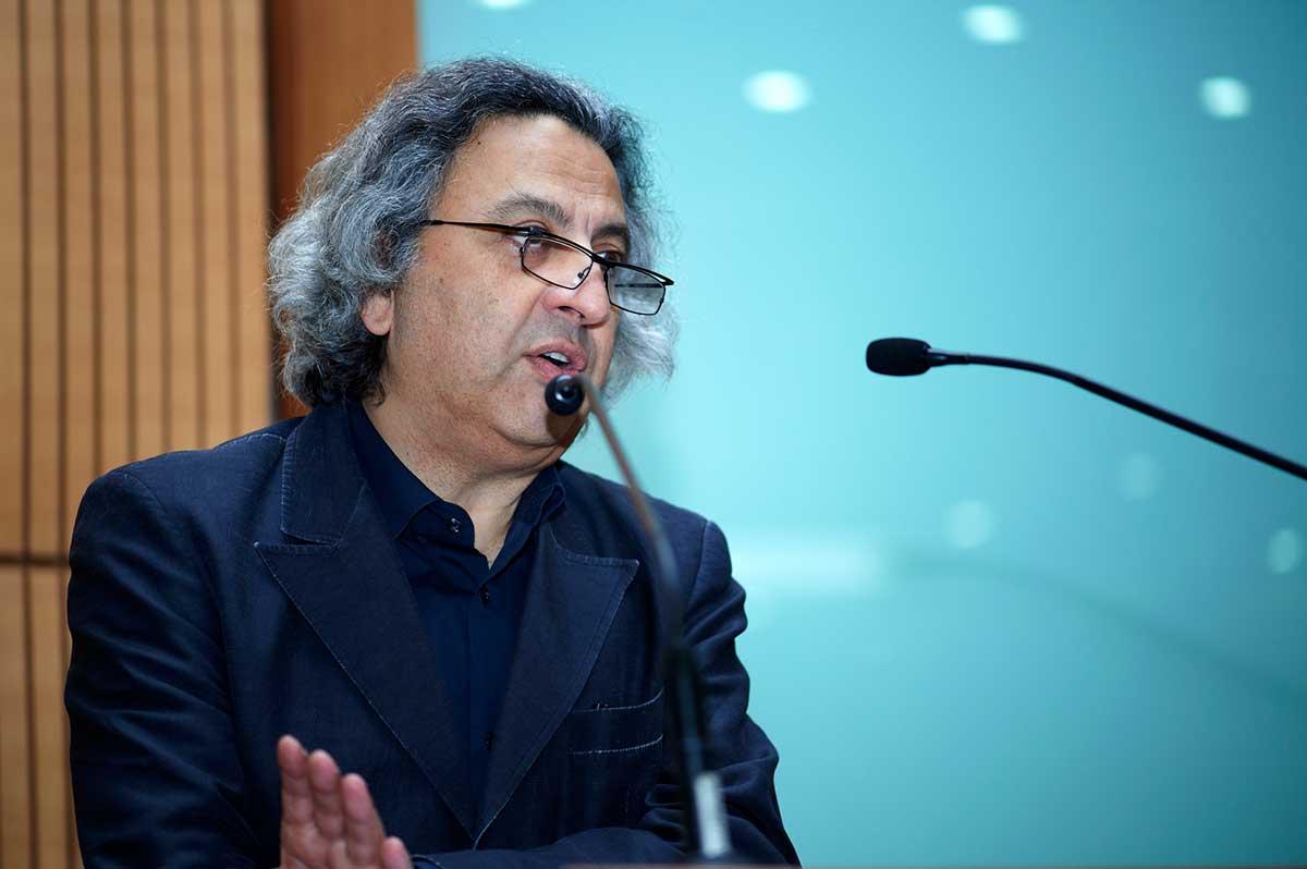استعفای محسن مصطفوی