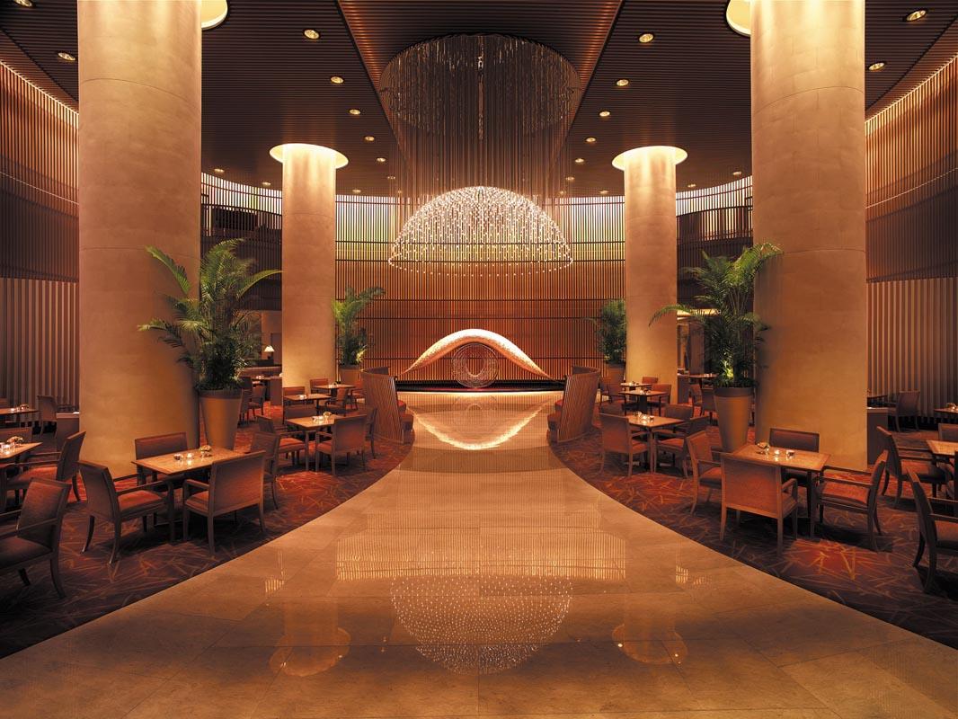 هتل peninsula توکیو
