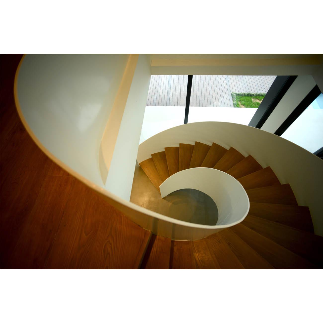 پله معماری