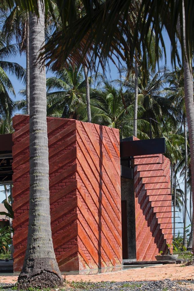 معماری و ترکیب با طبیعت