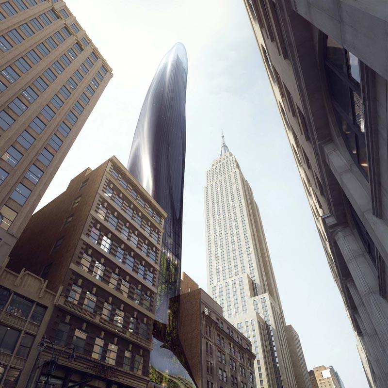 معماری مفهومی