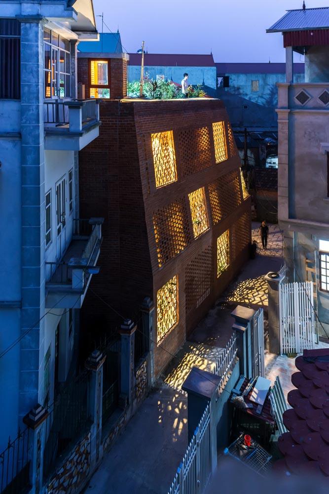 نور پردازی در معماری