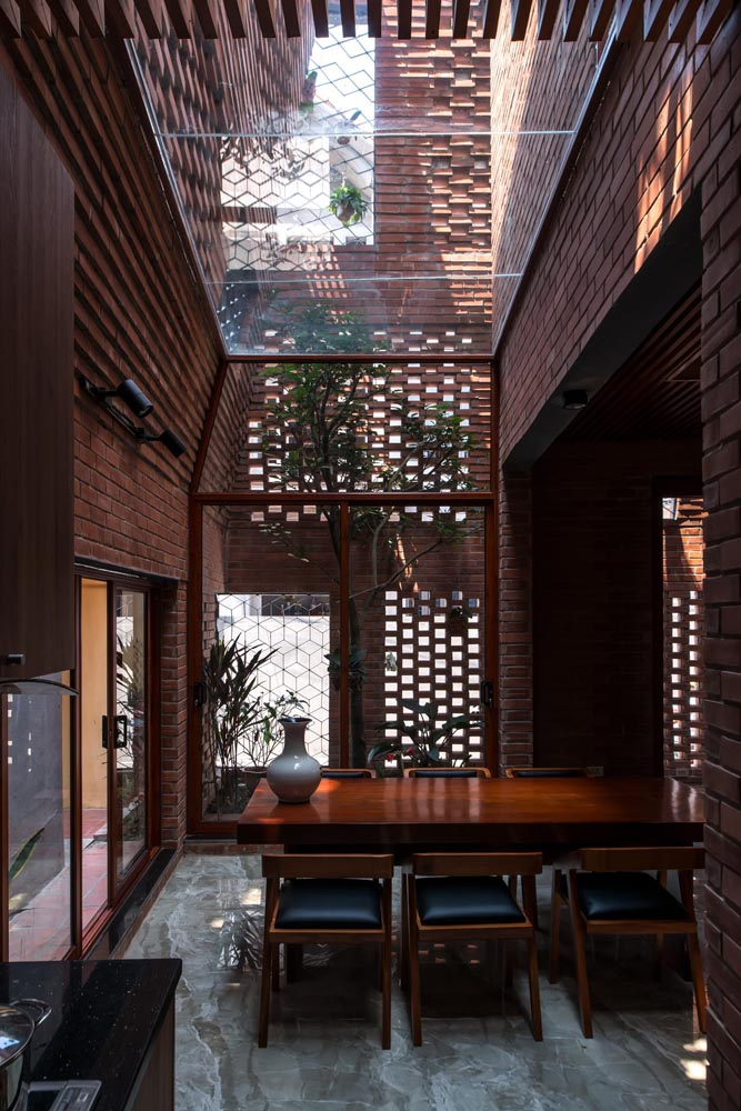طراحی داخلی با آحر