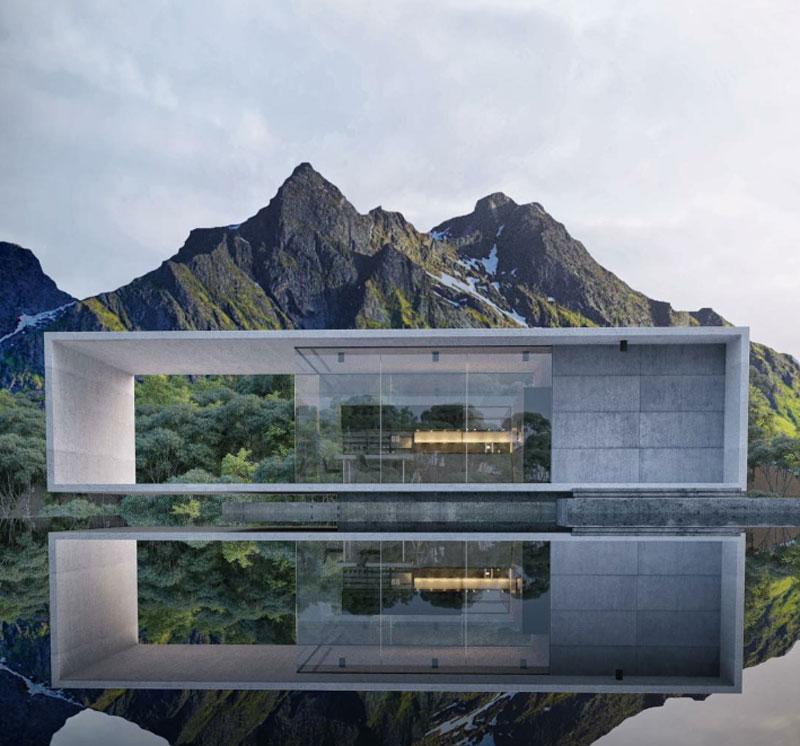 خانه Stavanger