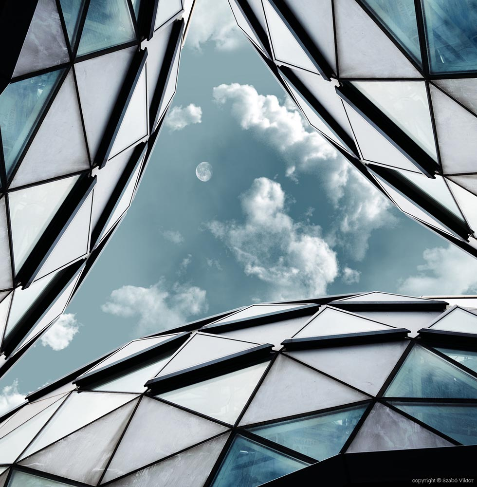 عکاسی معماری