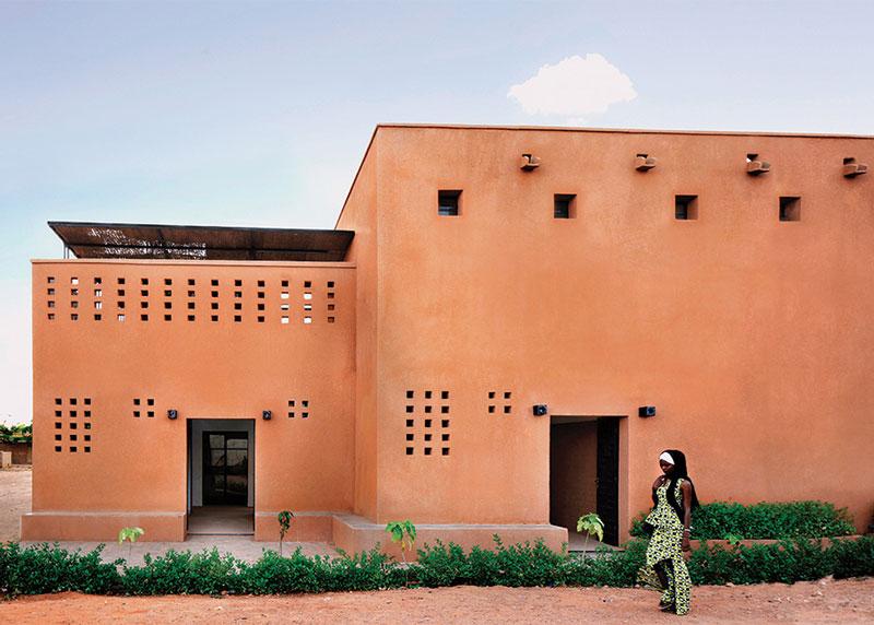 مجتمع مسکونی نایمی نیجر
