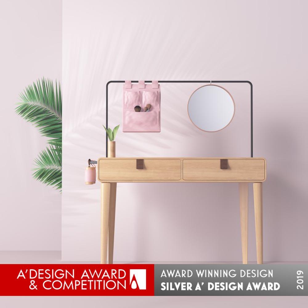20 طرح برتر مسابقه و جایزه A' Design  سال 2019