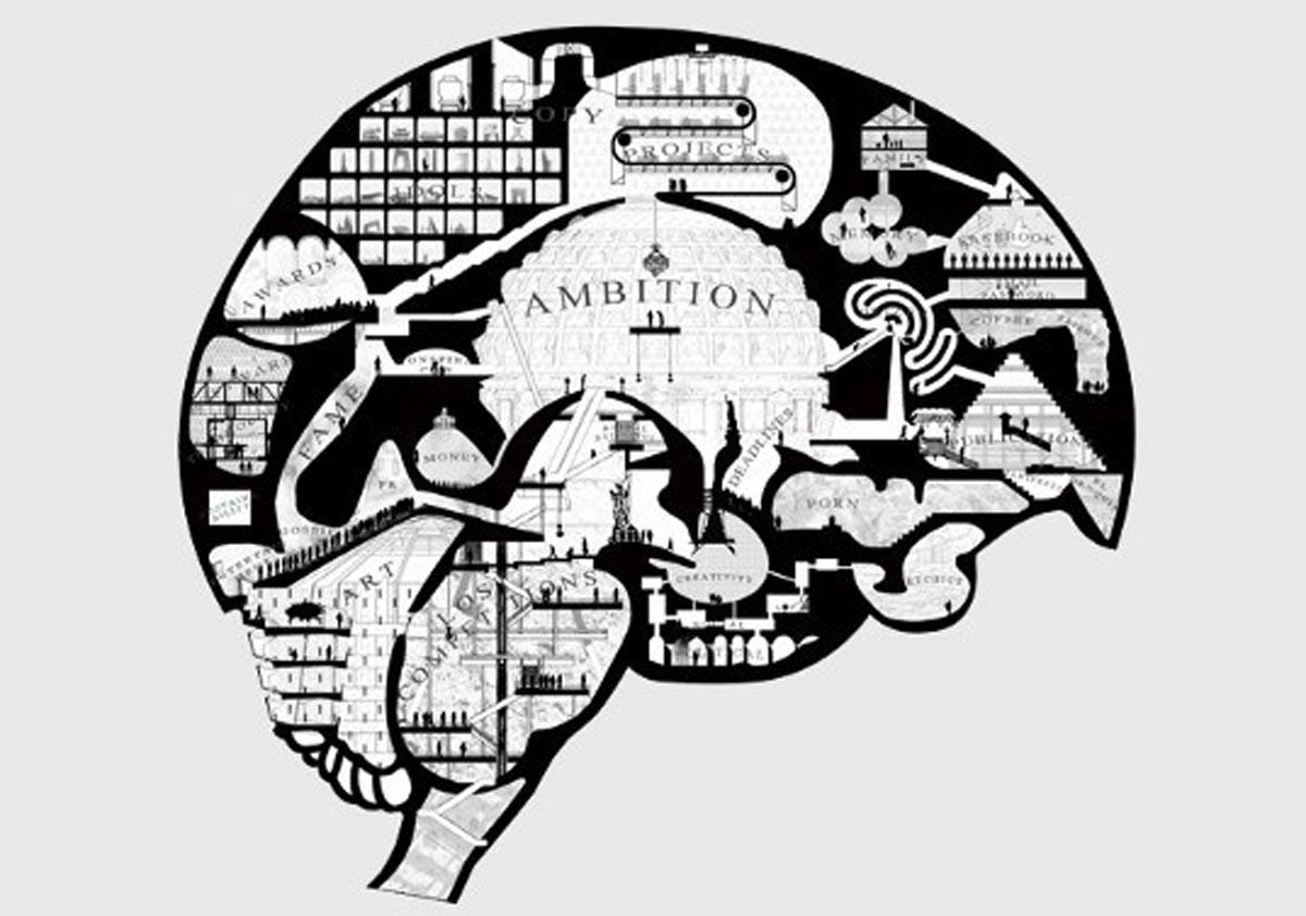 روانشناسی معماری