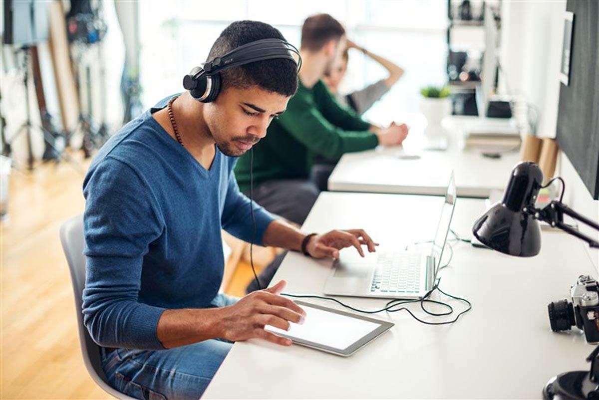 روابط عمومی قوی برای معماران در دفترکار
