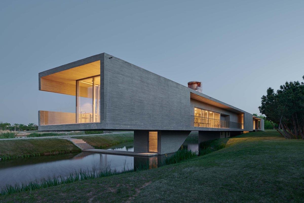 50 پروژه معماری  برتر2019 از نگاه وبسایت Archdaily