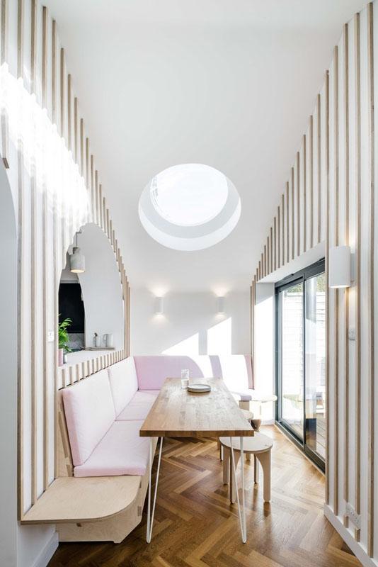 راهنمای معماران برای نورپردازی حرفه ای !