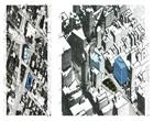 مدرسه معماری کوپر یونیون نیویورک ، معماری مدرسه ، معماری ، جان هیدک ، دیاگرام مدرسه کوپر